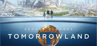 tomorrowland movie poster के लिए चित्र परिणाम