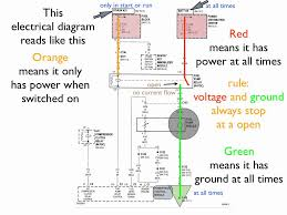 how to read an electrical diagram lesson     youtubehow to  an electrical diagram lesson