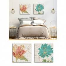 <b>Pink</b> Flowers canvas prints