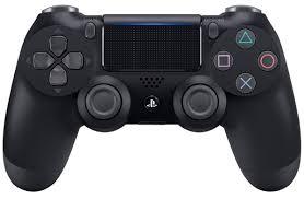 <b>Геймпад Sony Dualshock</b> 4 (ver.2), черный купить в интернет ...