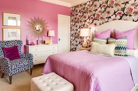style bedroom pinterest pink decorate bedroom eclectic style  pink girly feminine bedroom pink wall