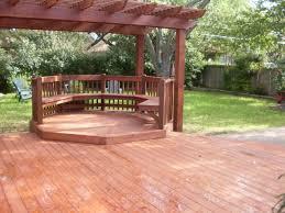 creative deck design ideas and captivating design patio ideas diy