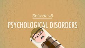 psychological disorders crash course psychology  psychological disorders crash course psychology 28
