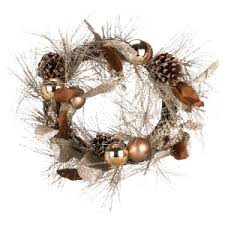<b>Garlands</b>, Wreaths & Floristy - <b>Christmas</b> Decorations | The Range