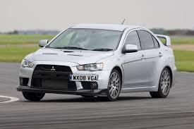Used car buying guide: <b>Mitsubishi Lancer Evo X</b> | Autocar