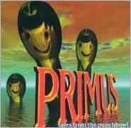 <b>Tales from</b> the Punchbowl by <b>Primus</b> | 606949255329 | CD | Barnes ...