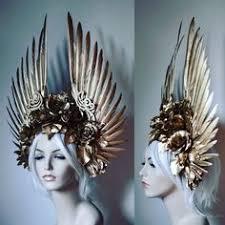 Бутафория: лучшие изображения (28)   Fascinators, Crowns и ...