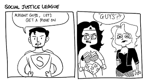 Social Justice Warriors: Do Not Engage: Cartoons for Social ...