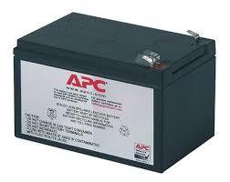 <b>Батарея</b> для <b>ИБП APC</b> RBC4 12В 12Ач для BP650S/BP650C ...