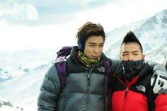 North Face photobook scans cr: <b>DCTOP</b> 라멜 TOP | Top and Big ...