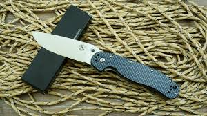 "<b>Складной нож</b> Steelclaw ""Крыса"" RAT06 carbon <b>blue</b>, обзор и ..."