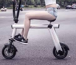 Joyor <b>Scooter</b> - <b>Mini</b> E-Bike Joyor Mbike | Facebook