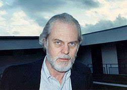 Right: John Gilmore (Photo by Helmut Newton). Intro: Not only is John Gilmore an acclaimed author ... - johngilmore-helmutnewton