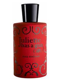 Mad Madame Juliette Has A Gun аромат — аромат для женщин ...