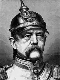 「1862,  Otto Eduard Leopold Fürst von became prime minister」の画像検索結果