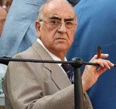 El empresario Gabriel Rojas ha muerto hoy en Sevilla. - gabriel_rojas