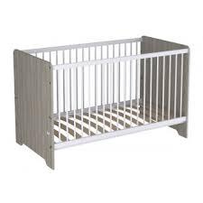 <b>Кроватка</b>-<b>трансформер</b> детская <b>Polini Simple Nordic</b> 140х70 Вяз ...