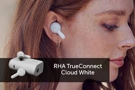 Уже в продаже <b>наушники RHA TrueConnect</b> в новом цветовом ...