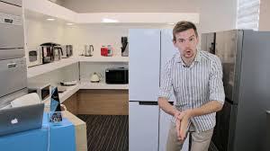 Обзор холодильников <b>Midea</b> MultiDoor MRC518SFNGW ...