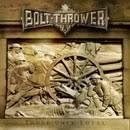 <b>BOLT THROWER</b> Дискография, Альбомы, Рецензии, Отзывы ...