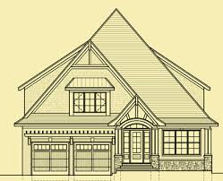 Two Story Floor Plans  A Frame Plans  Timber Frame Home Plans