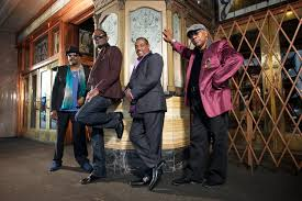 <b>Kool</b> and the <b>Gang</b> — The Festival at Sandpoint