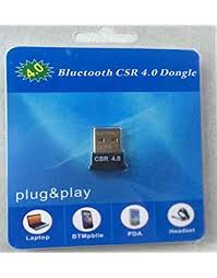 Buy <b>Bluetooth Adapters</b> Online at Low Prices in India - Amazon.in