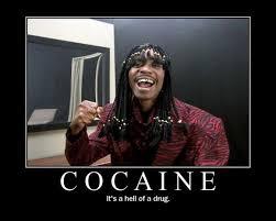 Funny Quotes About Cocaine. QuotesGram via Relatably.com