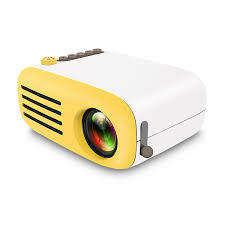 G2000 <b>LED projector Mini portable projector</b> Home projector ...