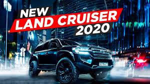 <b>NEW</b> LAND CRUISER 2020, OFF-ROAD комплектация SHIKARI ...