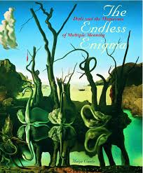 the endless enigma classical modern art hatje cantz daliacute and the magicians of multiple meaning