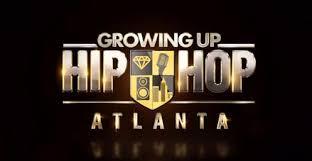 Growing Up Hip Hop: Atlanta - Wikipedia