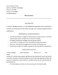 product management resume samples  seangarrette coproduct management resume samples product manager