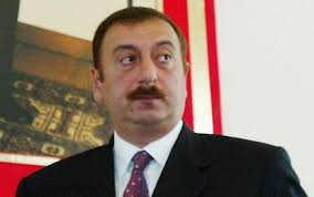 Azerbaijan's president Ilham Aliyev's son, Heydar, is reported to be the owner of the new property. Photo: GETTY - Ilham-Aliyev_1591412c