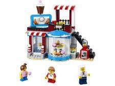 Лего Креатор (<b>Lego Creator</b>) купить <b>конструктор</b>