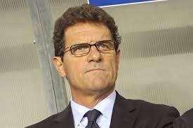 Russischen Medienberichten zufolge behält Fabio Capello auch nach der ...