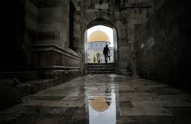 The Status of the <b>Status Quo</b> at Jerusalem's Holy Esplanade | Crisis ...