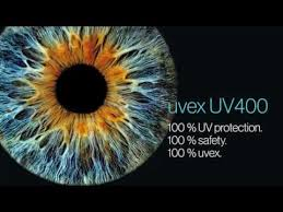 uvex <b>UV400</b> EN - YouTube