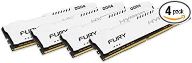 Kingston Technology HyperX Fury White 64GB ... - Amazon.com