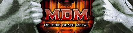 Melodic Death Metal   ВКонтакте