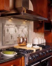 classic kitchen backsplash