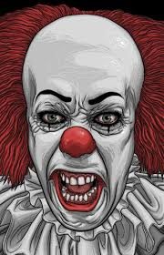 best images about penny wise the dancing clown it