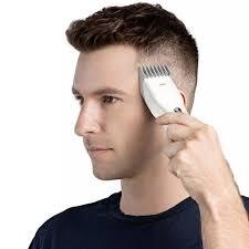 <b>ENCHEN Cordless Electric</b> Hair Clipper USB Fast Charging Razors ...