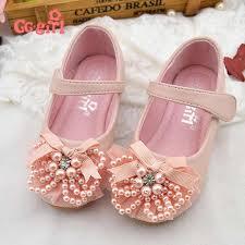 Girls kids <b>Genuine</b> leather sandals <b>2017 Spring</b> children casual ...
