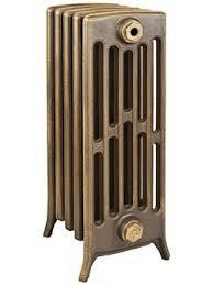 Купить чугунный <b>радиатор RETROstyle Derby</b> M 6/600