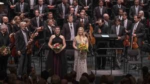 DVD + Blu-Ray: <b>Andris Nelsons</b> & <b>Wiener Philharmoniker</b> – IMZ ...