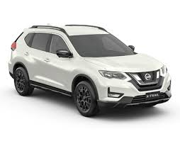 <b>Nissan X</b>-<b>Trail</b> Review, For Sale, Price, Colours, Interior & Specs ...