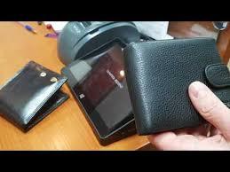 Защищенные от краж <b>RFID</b>-<b>кошельки</b>