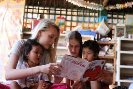 volunteer in asia what volunteer projects are available in asia