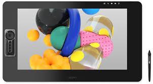 """Купить <b>графический планшет Wacom Cintiq</b> Pro 24"""" Touch (Black ..."""